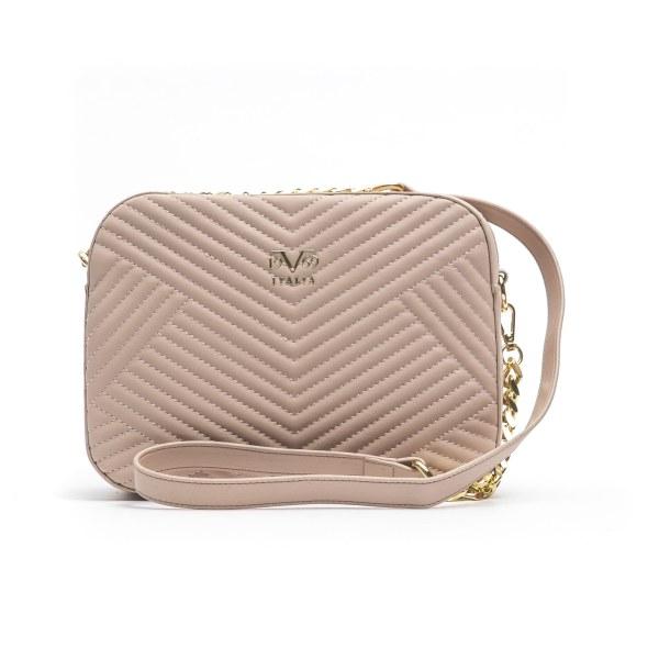 Shoulder Bag Pink Versace 19v69 Woman Unique