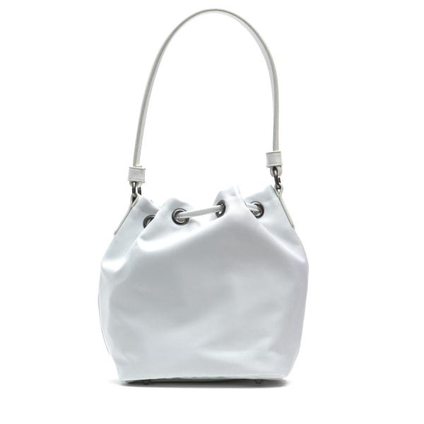Shoulder bag White Versace 19v69 Woman Unique