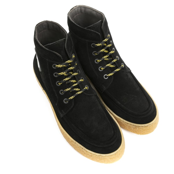 Sneakers Black Cerruti 1881 Man 42
