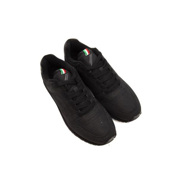 Sneakers Black Verri Man 42 EU - 8 UK