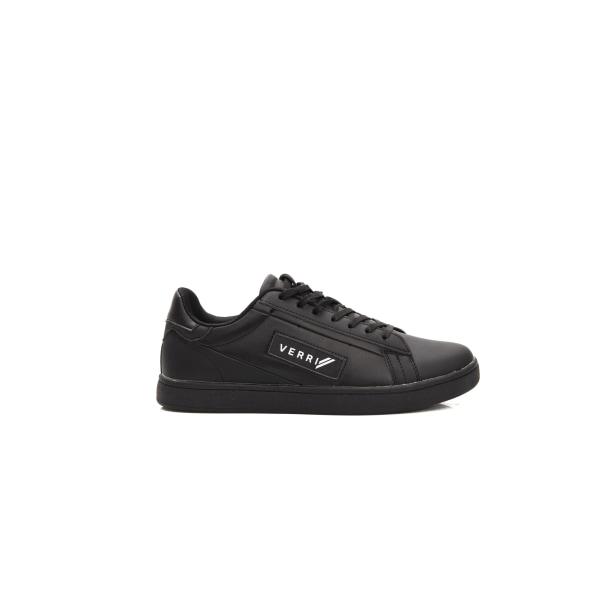 Sneakers Black Verri Man 40 EU - 6,5 UK