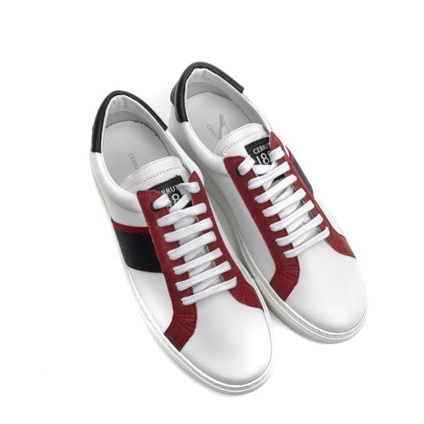 Sneakers Blue Cerruti 1881 Man 40