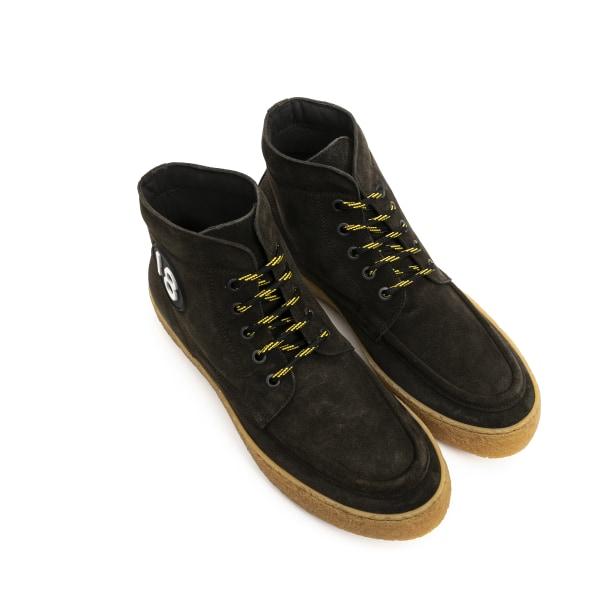 Sneakers Brown Cerruti 1881 Man 43