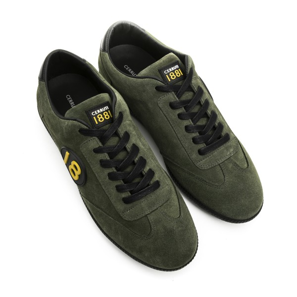Sneakers Green Cerruti 1881 Man 43