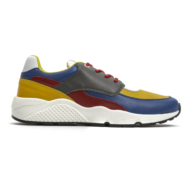 Sneakers Multicolor Cerruti 1881 Man 41