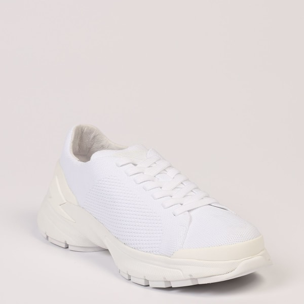 Sneakers White Neil Barrett Man 42 EU - 8 UK
