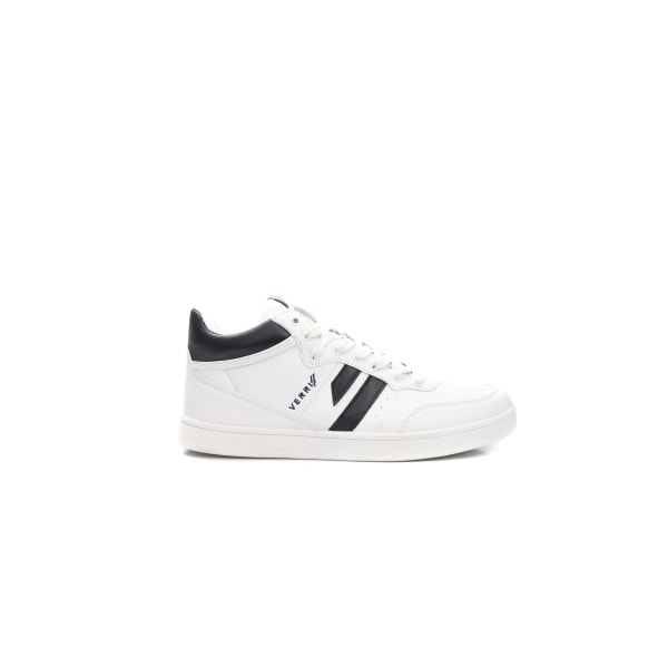 Sneakers White Verri Man 40 EU - 6,5 UK