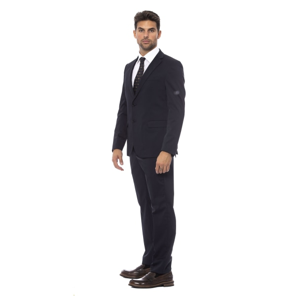 Suit Blue Verri Man 58