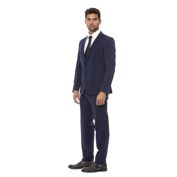 Suit Blue Verri Man XL