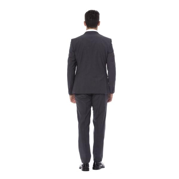 Suit grey Verri Man XL