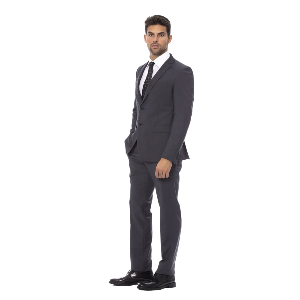 Suit grey Verri Man XL