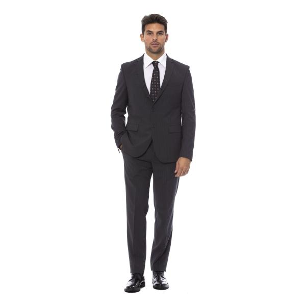 Suit grey Verri Man 48