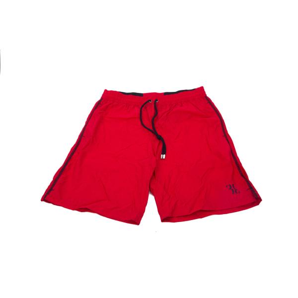 Swim short Red Billionaire Man 60