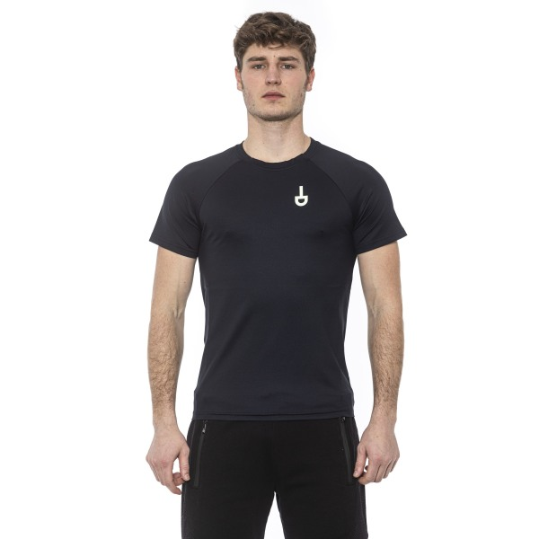 T-shirt Black Tond Man M