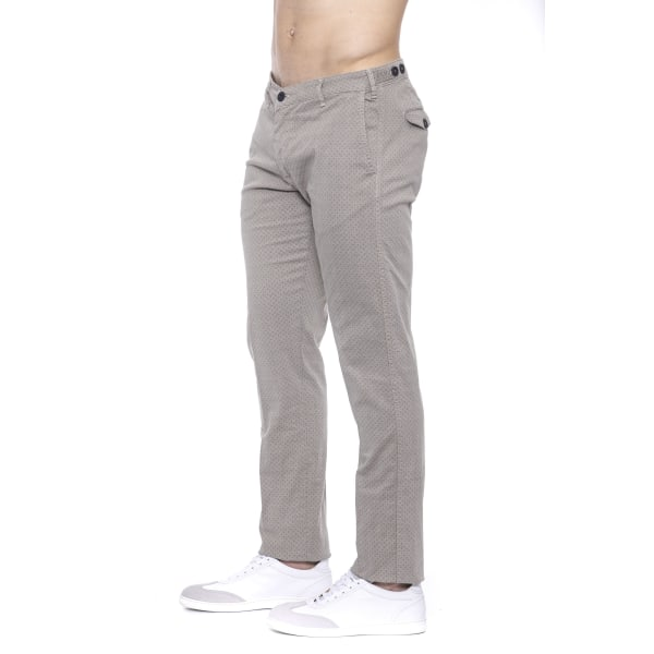 Trousers Beige Armata di Mare Man 48