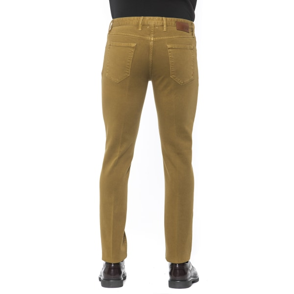 Trousers Beige PT Torino Man W32