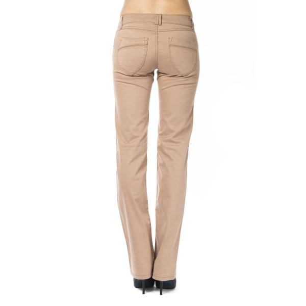 Trousers Beige Ungaro Woman 31