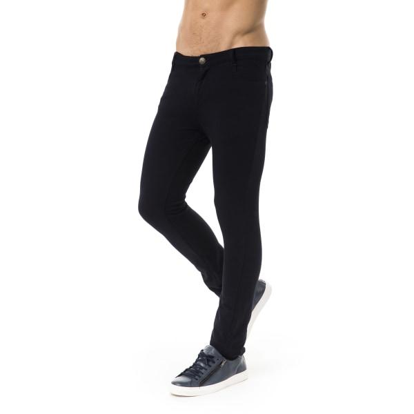 Trousers Black Byblos Man 34