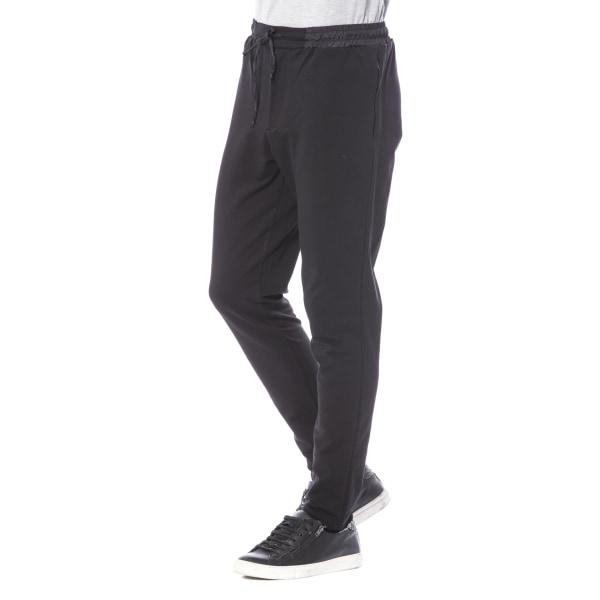 Trousers Black Verri Man XL