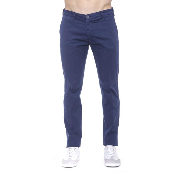Trousers Blue Armata di Mare Man 46