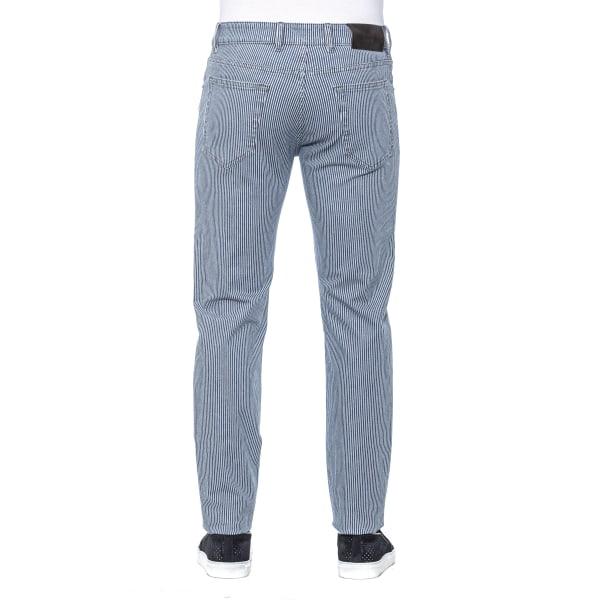 Trousers Blue PT Torino Man W32