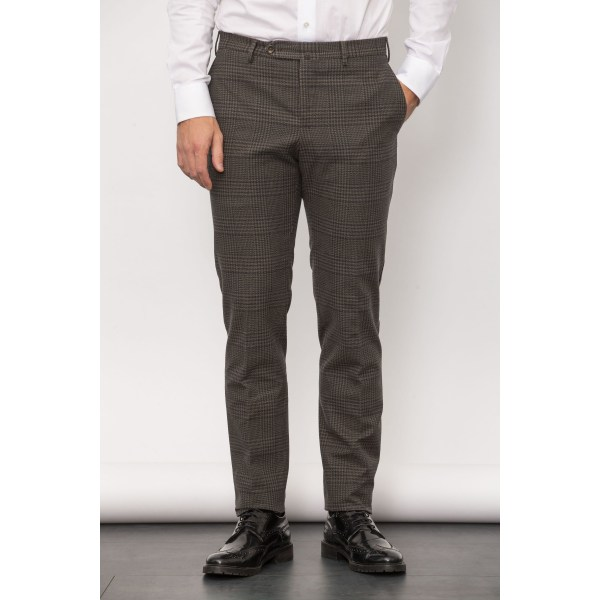 Trousers grey PT Torino Man 52