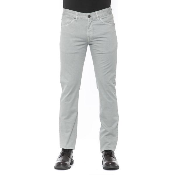 Trousers grey PT Torino Man W38