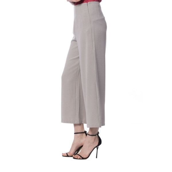 Trousers grey Silvian Heach Woman 42