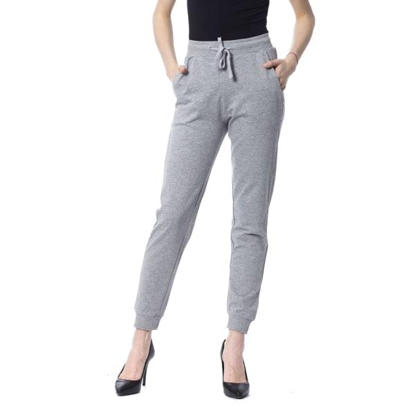 Trousers grey Silvian Heach Woman S