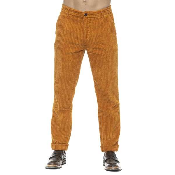 Trousers Orange Care Label Man 31