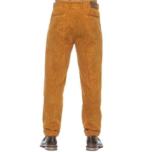 Trousers Orange Care Label Man 30