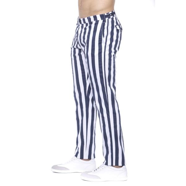 Trousers White Armata di Mare Man 48