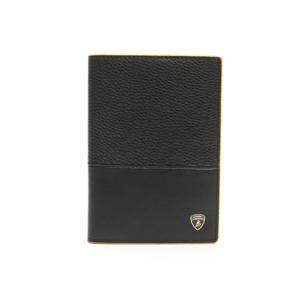 Wallet Black Lamborghini Man Unique