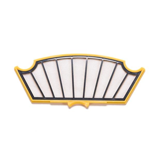 1 st ersättningsgult filter för iRobot Roomba 500510530535