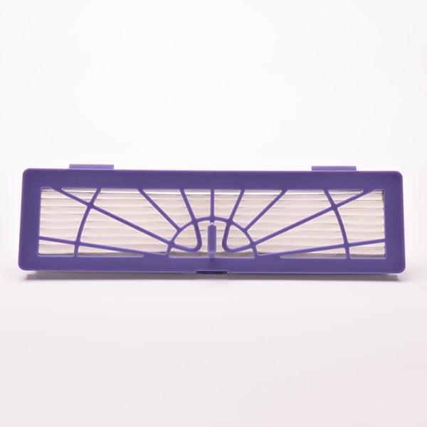 1st Hepa-filter för Neato BotVac 70e 75 85 80 D-serien D75 D8