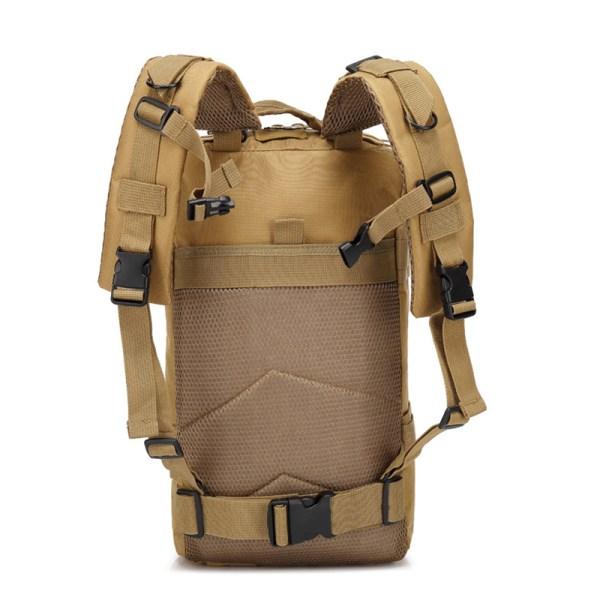 35L militär taktiskt pack ryggsäck armé vattentät väska ut väska