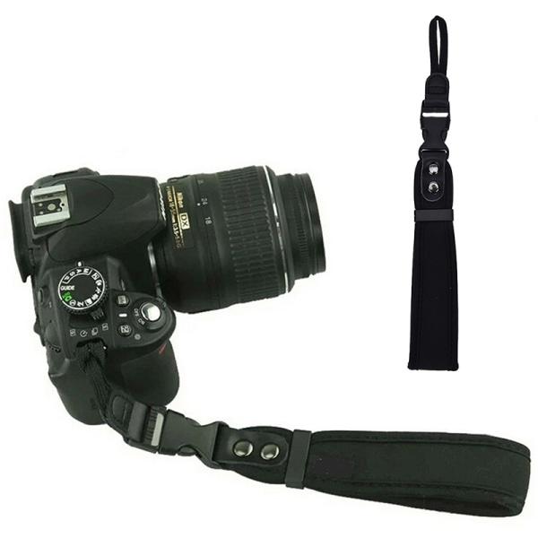 Kamerahandtag för Canon EOS Nikon Sony Olympus SLR / DSLR Clot
