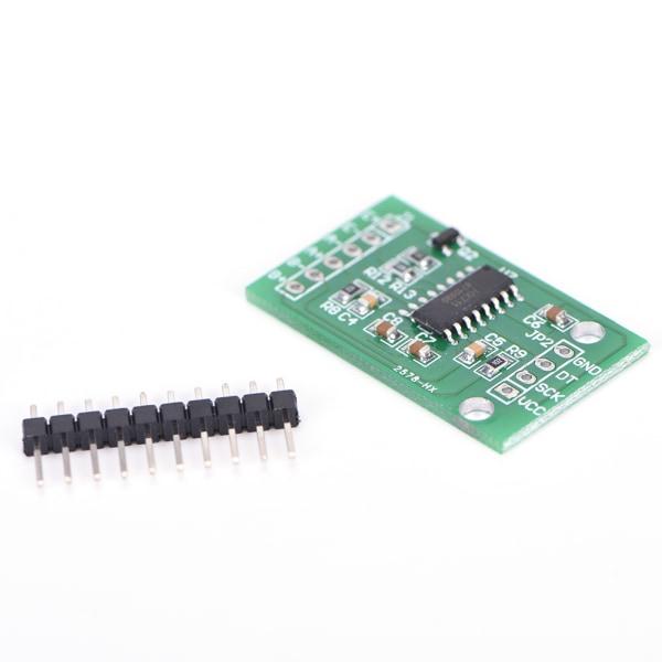Digital lastcellviktssensor 1KG elektronisk skala + HX711 We