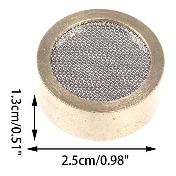 Stor membranmikrofonpatron Kärninspelningskondensor C