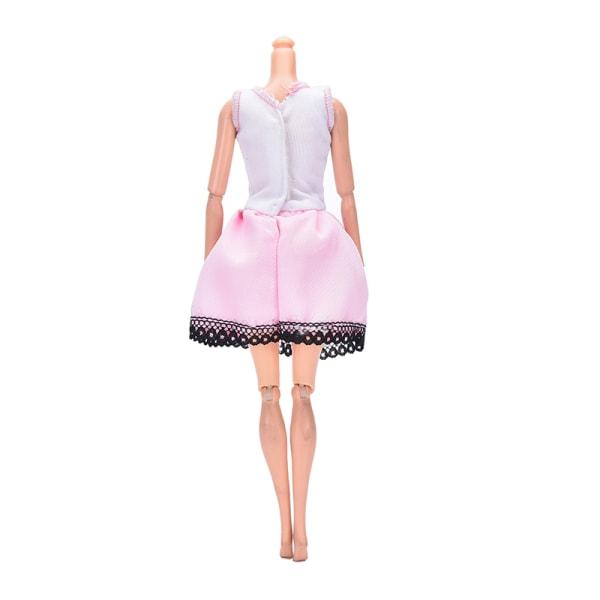 Lot Mode Handgjorda klänningar Kläder för 11 1/2 Barbie Doll Sty