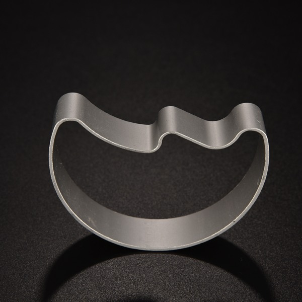 Moon Shape Baking Sugar Cake Biscuit Cookie Cutter Decoration M