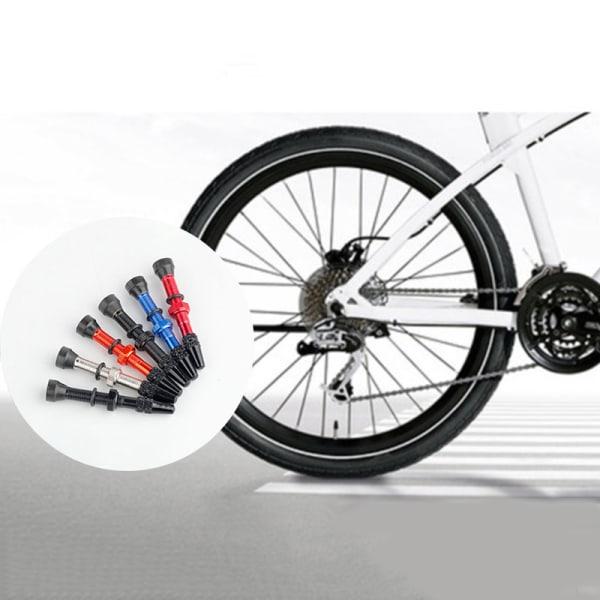 Mountain Bike Carbon Rim Tubeless Valve Road Bicycle Aluminium A
