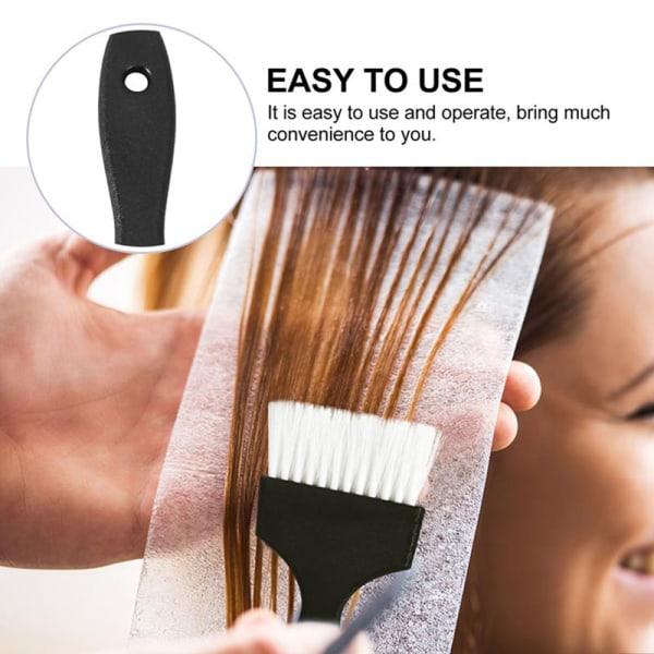 Salon Professional Hair Tint Brush Standardstorlek för hårfärgning