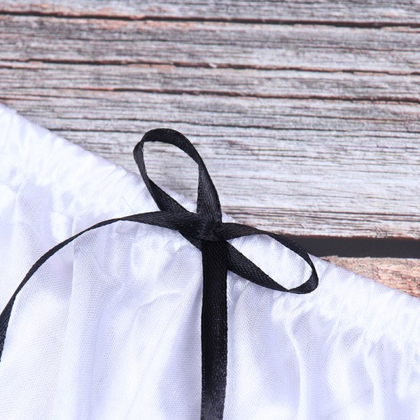 Sexig underkläder Velvet Sleepwear Dam pyjama söt Cami topp och