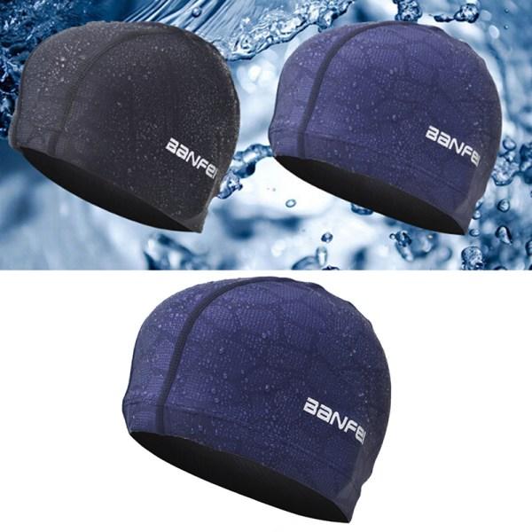 Dark Blue Adult Hat