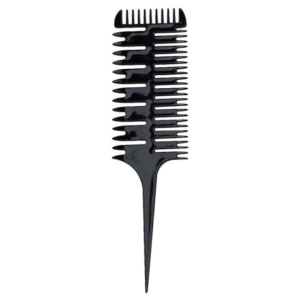 Konstnärlig markering av hår Frisörverktyg, professionella salonger