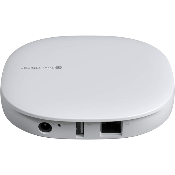 SmartThings Hub (V3) Wirelessly Connect Your Smart Devices