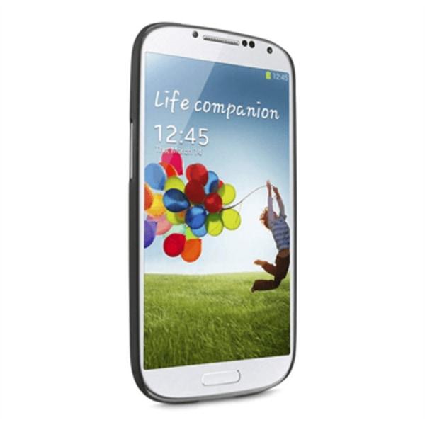 BELKIN Micra Baksideskal till Samsung Galaxy S4 i9500 - Blacktop