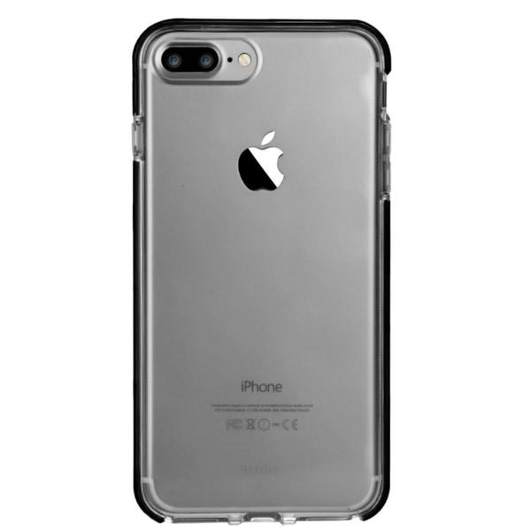 Benks Flash Case till iPhone 7 Plus - Grå  /  Transparent