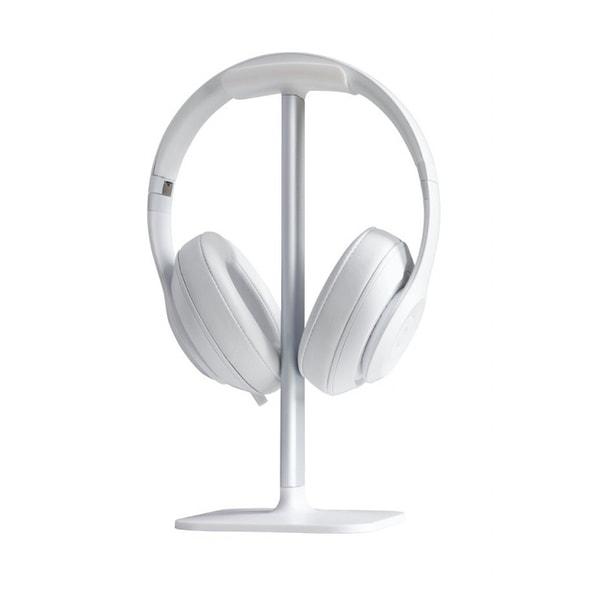 Bluelounge Posto - Snyggt och smart ställ för dina hörlurar, vit